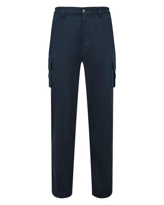 10 Pocket Pants