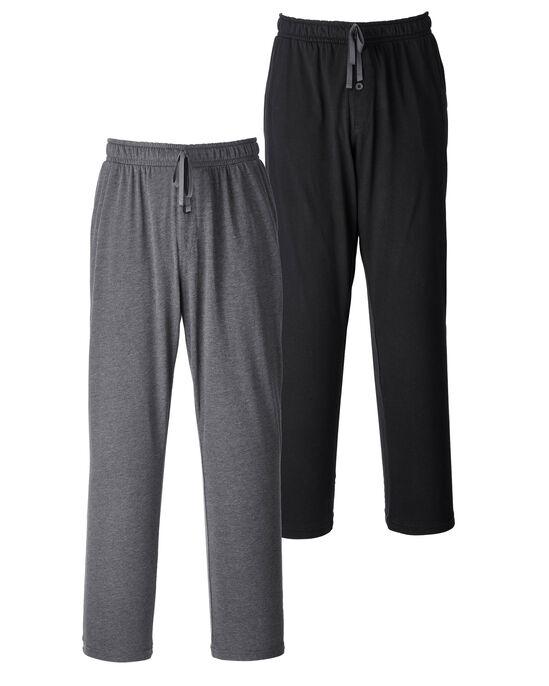 Pack of 2 Loungewear Pants