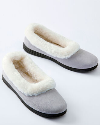 Classic Slippers