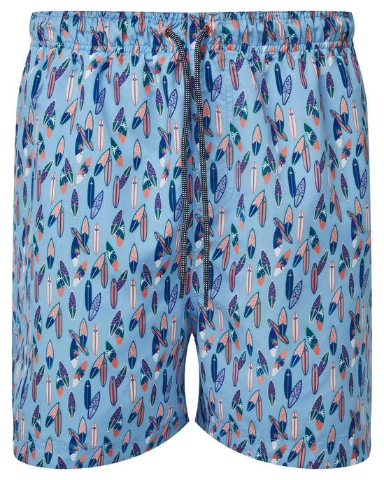 Printed Swimshorts