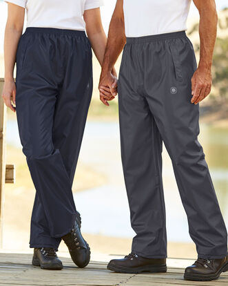 Waterproof Breathable Travel Pants